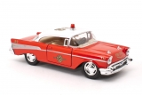Chevrolet Bel Air Fire Chief - 1957 1:40