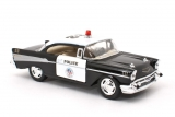 Chevrolet Bel Air Police - 1957 1:40
