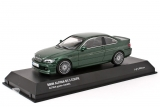 BMW Alpina B3S (E46 Coupe) - alpina green 1:43