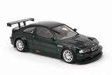 BMW M3 GTR Street (E46) - 2001 - green metallic 1:43