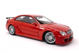 Mercedes-Benz CLK DTM AMG Coupe - red 1:18