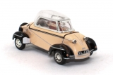 Messerschmitt «Tiger» TG500 - pink/black 1:43
