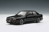 BMW M3 Sport Evolution - 1990 - black 1:43