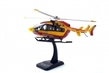 Eurocopter EC145 вертолет «Securite Civile» 1:43