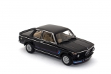 BMW 2002 Turbo - 1973 - black 1:43