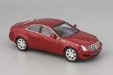 Cadillac CTS Sedan - 2011 - crystal red 1:43