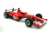 Ferrari F2002 - M.Schumacher - France 2002 1:18