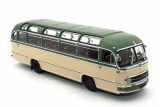 Mercedes-Benz O321 H bus - 1957 - green/cream 1:43