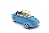 Messerschmitt KR200 - light blue 1:43