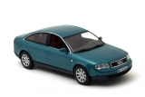 Audi A6 - 1997 - green metallic 1:43
