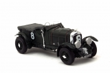 Bentley Blower - 4,5 Litre Supercharged - Banjafield/Ramponi - 24H Le Mans - 1930 1:43