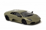 Lamborghini Murcielago LP 640 «Top Gear» - 2006 - green metallic 1:43