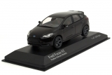 Ford Focus ST - 2011 - black metallic 1:43
