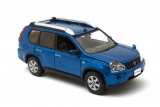 Nissan X-Trail T31 - 2008 - s.blue 1:43
