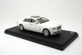 Rolls Royce Ghost EWB LHD - 2010 - english white II 1:43