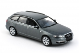 Audi A6 Avant - 2006 - grey metallic 1:43