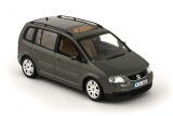 Volkswagen Touran - grey 1:43