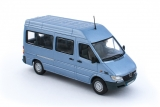 Mercedes-Benz Sprinter Kombi - pearl blue 1:43