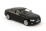 Audi A5 Sportback - phantom black 1:43