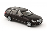 Mercedes-Benz E-class T-Model Elegance - 2009 - cuprit brown 1:43