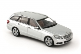 Mercedes-Benz E-class T-Model Elegance - 2009 - silver 1:43