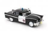 Ford Fairlane Town Sedan Oakland Police - 1956 - №1 без журнала и блистера 1:43