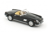 Ferrari 250 California - черный - №28 с журналом 1:43