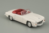 Mercedes-Benz 190 SL (R121)- 1955 - кремовый 1:43