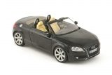 Audi TT Roadster - 2007 -  phantom black 1:43