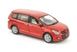 Mazda MPV - 2006 - copper red metalic 1:43