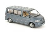 Volkswagen T5 Van - 2003 - grey metallic 1:43