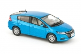 Honda Insight - 2010 - blue 1:43