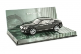 Bentley Continental GT - 2011 - black 1:43