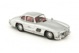 Mercedes-Benz 300 SL «Gullwing» (W198) - 1954 - серебристый 1:43
