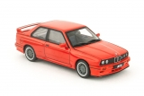 BMW M3 Sport Evolution - 1990 - red 1:43