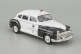 Chrysler De Soto полиция Канады - №16 с журналом 1:43