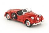 Mercedes-Benz 150 Sport-Roadster (W30) - 1935 - красный 1:43