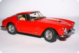 Ferrari 250 GT SWB 1961 - red 1:18