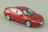 Mazda 6 - 2013 - red metallic 1:43