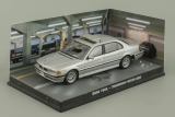 BMW 750iL (E38) - из кинофильма «Tomorrow Never Die» 1:43