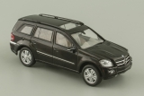 Mercedes-Benz GL500 4Matic (X164) - 2006 - черный 1:43