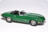 Jaguar E-Type 1:43