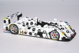 Dome Judd S101 LM 2006 No.14 - white/black 1:43