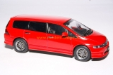Honda New Odyssey Absolute Red (2003) 1:43