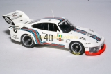 Porsche 935 Turbo '76 LeMans #40 Martini 1:43