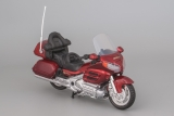 Honda Gold Wing мотоцикл 1:18