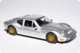 Melkus RS1000 1972 - silver 1:43