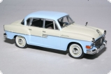 Sachsenring P240 1958 - light blue/white 1:43