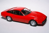 Ferrari 365 GTC/4 1971 - red 1:43