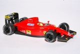 Ferrari 641 / F190 №1 A.Prost winner French GP 1990 1:43